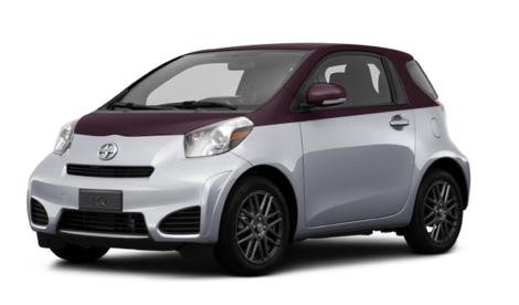 2015<br> Scion iQ