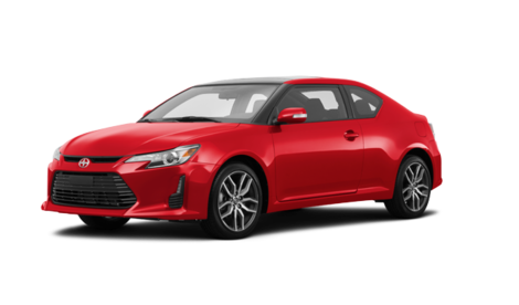 2015<br> Scion tC