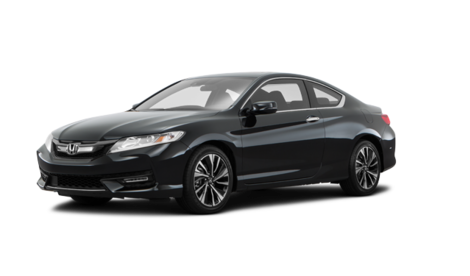 Honda Accord Coupé  2016
