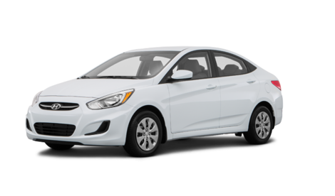 Hyundai Accent Berline  2016