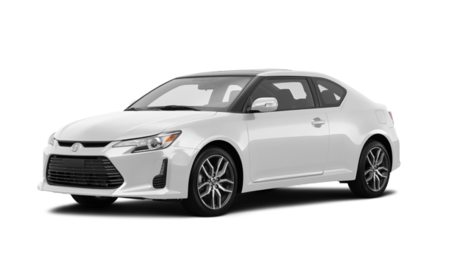 2016<br> Scion tC