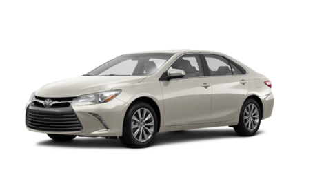 Toyota Camry<br>2016