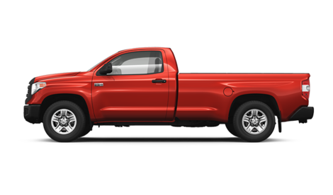 new 2017 toyota tundra 4x4 regular cab sr long bed 5 7l for sale in montreal spinelli toyota. Black Bedroom Furniture Sets. Home Design Ideas