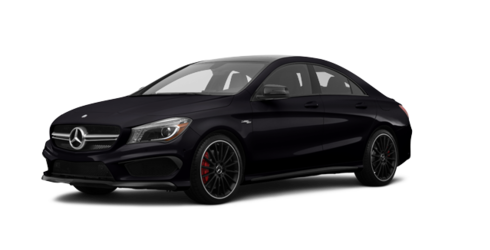 mercedes benz classe cla 45 amg 4matic 2015 vendre sherbrooke mercedes benz de sherbrooke. Black Bedroom Furniture Sets. Home Design Ideas