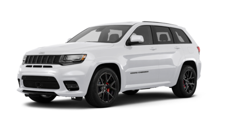 Jeep Grand Cherokee SRT 2018