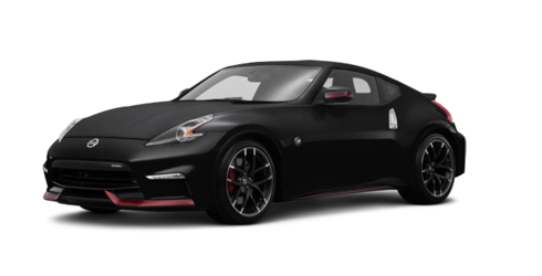 2018  370Z Coupe NISMO