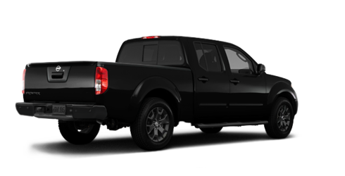 2018  Frontier Midnight Edition