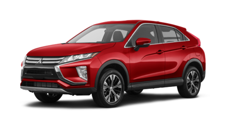 Eclipse Cross SE 2018