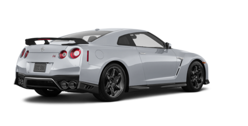 2018  GT-R TRACK EDITION
