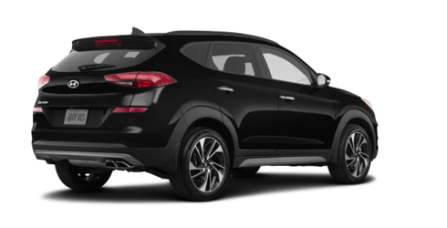 Tucson 2.4L Ultimate 2019