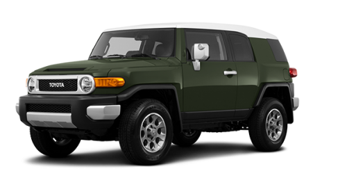 2014 toyota fj cruiser 5a mendes toyota in ottawa ontario. Black Bedroom Furniture Sets. Home Design Ideas