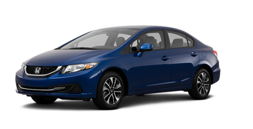 2015 honda civic sedan ex civic motors honda in ottawa. Black Bedroom Furniture Sets. Home Design Ideas