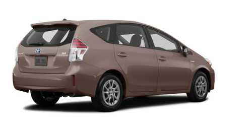 toyota prius v 2015 spinelli toyota pointe claire in pointe claire quebec. Black Bedroom Furniture Sets. Home Design Ideas