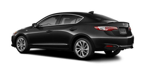 2016 Acura Ilx Base Camco Acura In Ottawa