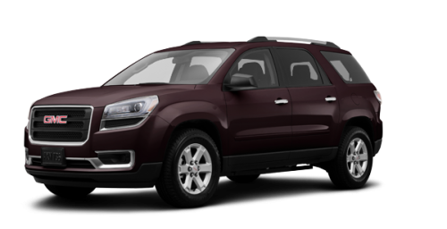gmc acadia sle 2 2016 vendre sp cification granby chevrolet cadillac buick gmc granby. Black Bedroom Furniture Sets. Home Design Ideas