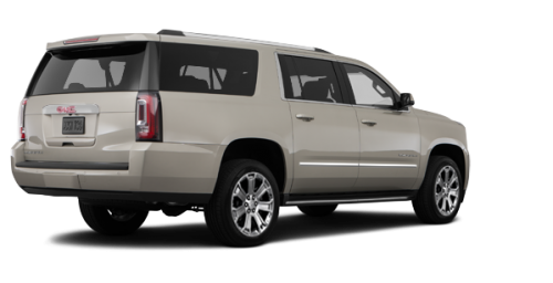 gmc yukon xl denali 2016 vendre sp cification granby. Black Bedroom Furniture Sets. Home Design Ideas
