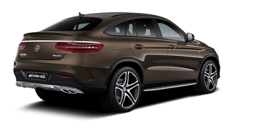 2016 mercedes benz gle coupe 450 4matic amg ogilvie. Black Bedroom Furniture Sets. Home Design Ideas