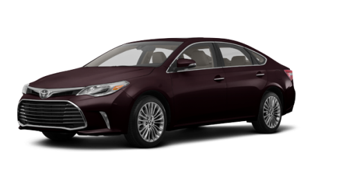 new 2016 toyota avalon limited for sale in montreal. Black Bedroom Furniture Sets. Home Design Ideas
