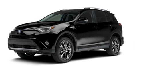 toyota rav4 hybride xle 2016 vendre montr al st l onard toyota. Black Bedroom Furniture Sets. Home Design Ideas