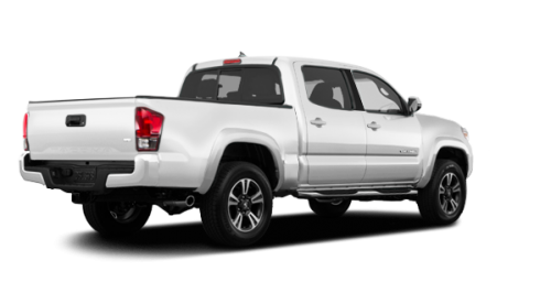 toyota tacoma 4x4 cabine double limit 2016 groupe mierins en ontario. Black Bedroom Furniture Sets. Home Design Ideas