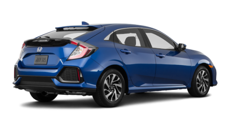 honda civic hatchback lx 2017 vendre rimouski. Black Bedroom Furniture Sets. Home Design Ideas