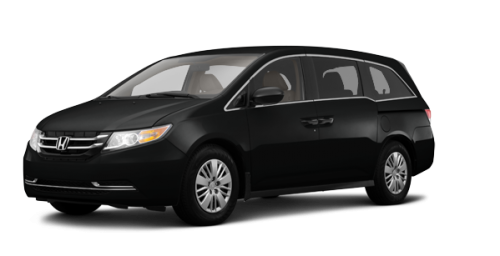 new 2017 honda odyssey lx for sale in montreal spinelli honda lachine. Black Bedroom Furniture Sets. Home Design Ideas