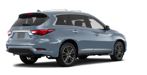 new 2017 infiniti qx60 hybrid awd for sale in montreal spinelli infiniti. Black Bedroom Furniture Sets. Home Design Ideas