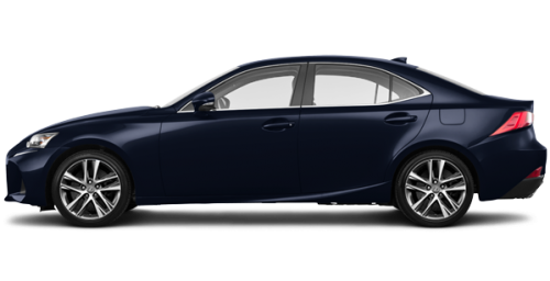 Lexus IS 200t 2017