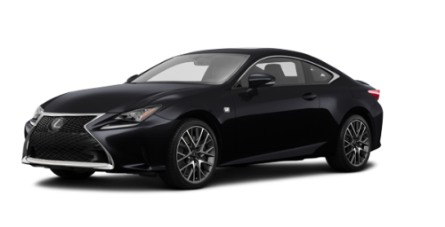 2017 lexus rc 350 awd lexus of kingston in kingston. Black Bedroom Furniture Sets. Home Design Ideas