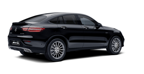 mercedes benz glc coup 43 4matic 2017 groupe mierins en ontario. Black Bedroom Furniture Sets. Home Design Ideas