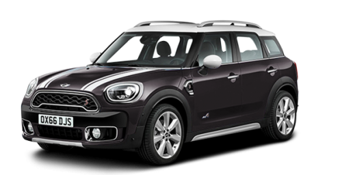 2017 Mini Cooper S All4 Countryman Mini Ottawa