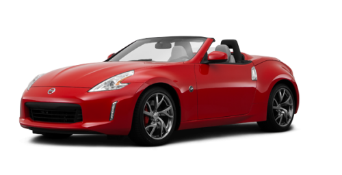 Nissan 370Z Roadster TOURING SPORT 2017