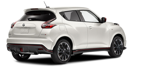nissan juke nismo 2017 vendre montr al pr s de laval spinelli nissan. Black Bedroom Furniture Sets. Home Design Ideas