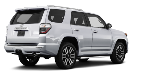 2017 Toyota 4runner Limited In Montreal Near Laval Spinelli Toyota Lachine