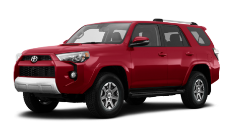 2017 toyota 4runner trd off road mendes toyota in ottawa. Black Bedroom Furniture Sets. Home Design Ideas