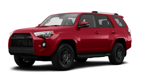 Toyota Forerunner For Sale >> 2017 Toyota 4Runner TRD PRO in Montreal (West Island) | Spinelli Toyota Pointe-Claire