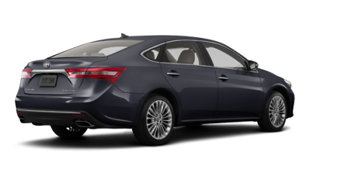 2017 toyota avalon limited in montreal west island spinelli toyota pointe claire. Black Bedroom Furniture Sets. Home Design Ideas