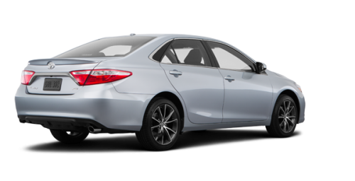 2017 toyota camry xle v6 4dr sedan pricing and options. Black Bedroom Furniture Sets. Home Design Ideas