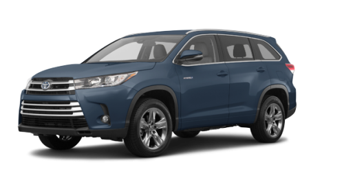2017 toyota highlander hybrid limited in montreal west island spinelli toyota pointe claire. Black Bedroom Furniture Sets. Home Design Ideas