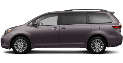 2017 toyota sienna xle awd in montreal west island spinelli toyota pointe claire. Black Bedroom Furniture Sets. Home Design Ideas