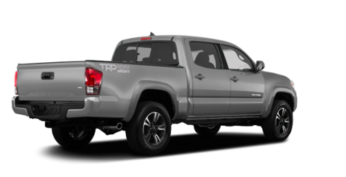 2017 toyota tacoma 4x4 double cab v6 sr5 kingston toyota. Black Bedroom Furniture Sets. Home Design Ideas