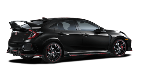 honda civic type r 2018 vendre montr al pr s de laval et l le perrot. Black Bedroom Furniture Sets. Home Design Ideas