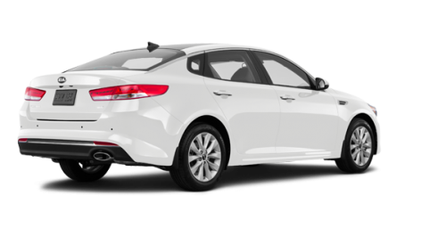 Kia Optima EX 2018