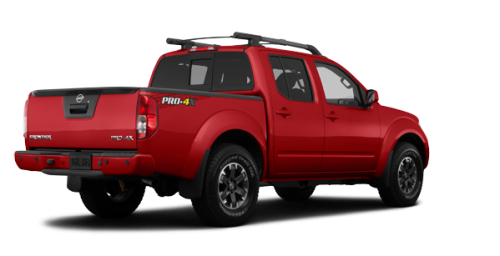 Nissan Finance Payment >> 2018 Nissan Frontier PRO-4X for sale in Montreal | Groupe Spinelli