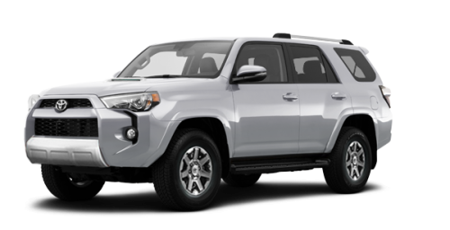 Toyota 4Runner TRD OFF-ROAD 2018