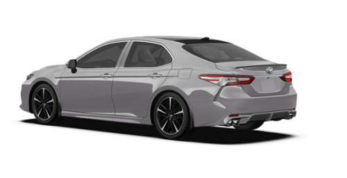 2018 toyota camry xse v6 in montreal  west island