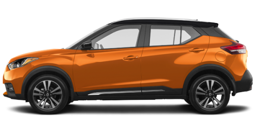 nissan kicks sr  sale  montreal groupe spinelli
