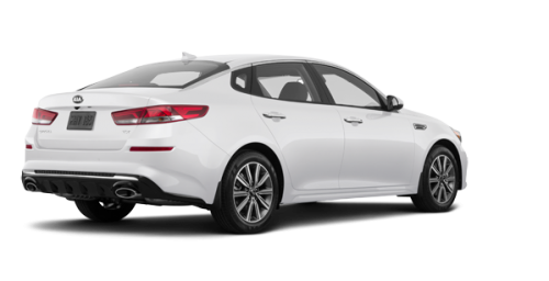 Kia Optima EX 2019