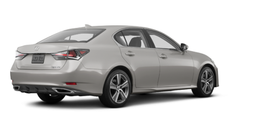 New 2019 Lexus GS 350 AWD For Sale In Montreal Spinelli