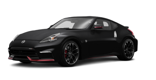 New 2019 Nissan 370Z Coupe NISMO for sale in Montreal ...